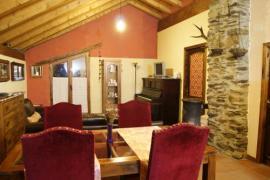 Casa Fonte Aidi casa rural en Llavorsi (Lleida)