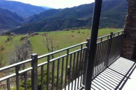 Casa Frare casa rural en Soriguera (Lleida)