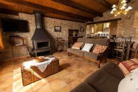 Casa Marcús casa rural en Olius (Lleida)