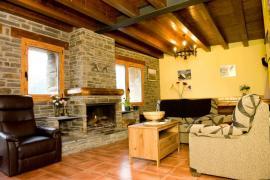 Casa Maria Antonia casa rural en Farrera (Lleida)