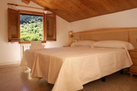 Casa Masover casa rural en Sarroca De Bellera (Lleida)