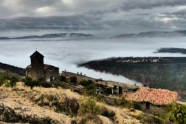 Casa Mauri casa rural en Tremp (Lleida)