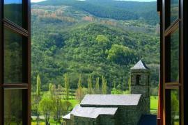 Casa Pubill 2 casa rural en Barruera (Lleida)