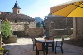 Casa Quintana casa rural en El Pont De Suert (Lleida)