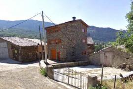 Casa Ramon Apartamento Rural casa rural en La Torre De Cabdella (Lleida)