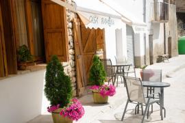 Casa Ramona casa rural en Pallars Jussa (Lleida)