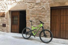 Casa Rural Cal Triquell casa rural en El Vilosell (Lleida)