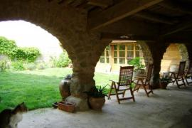 Casa Rural Masia Cal Guim casa rural en Osso De Sio (Lleida)