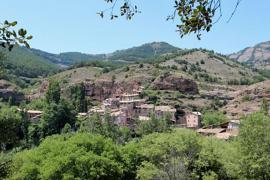 Casa Servent casa rural en Conca De Dalt (Lleida)