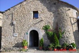 Casa Sidro casa rural en Sant Esteve De La Sarga (Lleida)