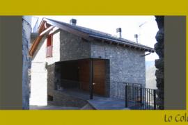 Casa Teixidó- Lo Colomé casa rural en Soriguera (Lleida)