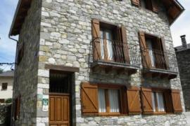 Casa Torellola casa rural en Cardet (Lleida)