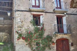 Casa Vilaspasa casa rural en Gotarta (Lleida)