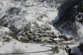Casas Artigues casa rural en Les Valls De Valira (Lleida)