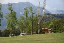 Casas Rurales de La Salada casa rural en Lladurs (Lleida)