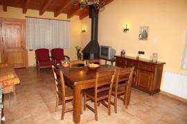 Caseta de Trullás I y II casa rural en Clariana De Cardener (Lleida)