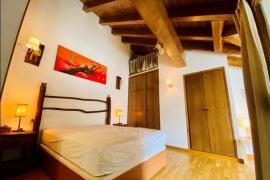 Duplex Burg casa rural en Farrera (Lleida)