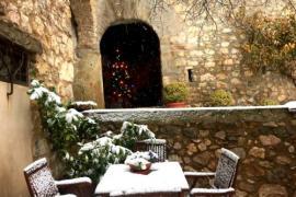 El Call D´Odèn casa rural en Oden (Lleida)