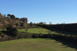 El Refugi de Rubinat casa rural en Ribera D´ Ondara (Lleida)