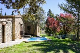 El Sarté casa rural en Lladurs (Lleida)