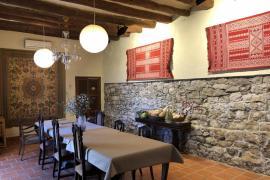 Els Estels casa rural en Belianes (Lleida)