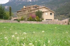 Era D´en Bella casa rural en Sant Llorenç De Morunys (Lleida)