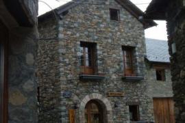 Hostal Rural Aude casa rural en Durro (Lleida)