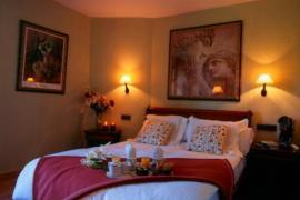 Hotel Cal Teixido casa rural en Estamariu (Lleida)