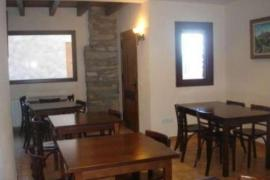 L´Era de Cal Bastida casa rural en Estamariu (Lleida)