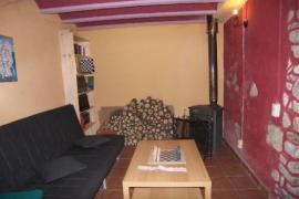 L´Oliva casa rural en Coll De Nargo (Lleida)