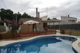 La Caseta del Parc casa rural en Tarrega (Lleida)