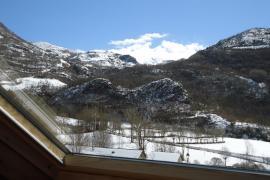 La Comella - La Llucana casa rural en Barruera (Lleida)