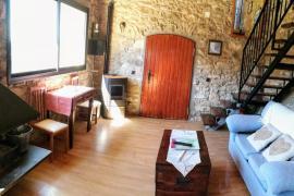 La Pallereta de Confos casa rural en Ponts (Lleida)