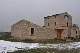La Torre Del Codina casa rural en Tarrega (Lleida)