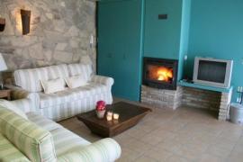 L´Era de Cal Roger casa rural en Verdu (Lleida)