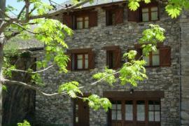 L´era De Ferro casa rural en Vall De Boi- Taül (Lleida)