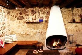Les Planes casa rural en Oden (Lleida)