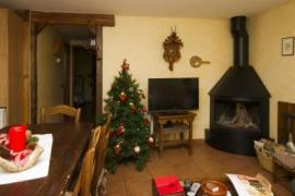 Llosa Del Cavall casa rural en Naves (Lleida)