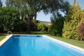 Masia Bepo i Lola casa rural en El Poal (Lleida)