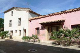 Masia Cal Bola casa rural en Ivars D' Urgell (Lleida)