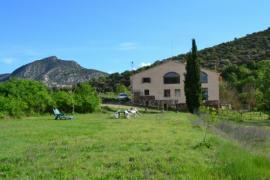 Molí de Tartareu casa rural en Tartareu (Lleida)