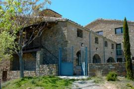 Rectoria Claverol casa rural en La Pobla De Segur (Lleida)