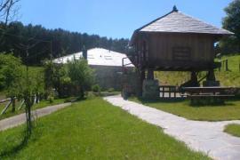 Aptos. Rurales Vilarchao casa rural en A Fonsagrada (Lugo)