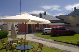 Aptos. Turisticos Las Cetáreas casa rural en Ribadeo (Lugo)
