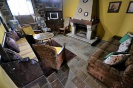 Casa De Arxerei casa rural en Friol (Lugo)