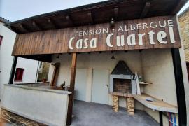 Casa Cuartel casa rural en A Fonsagrada (Lugo)