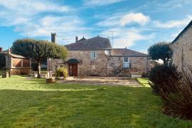 Casa Rural Arxerei casa rural en Friol (Lugo)