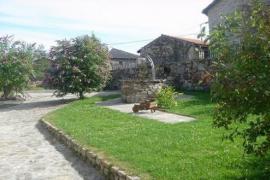 Casa Do Herdeiro casa rural en Carballedo (Lugo)