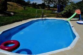 Casa Dos Muros casa rural en Panton (Lugo)