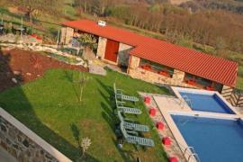 Casa Felisa Marcelle casa rural en Monforte De Lemos (Lugo)